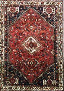 שטיח בעבודת יד קולקציה שיראז 1025