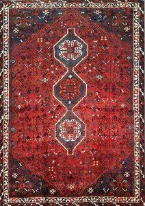 שטיח בעבודת יד קולקציה שיראז 1026
