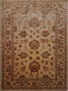 שטיח פרסי עבודת יד קולקציה זיגלר דגם 725