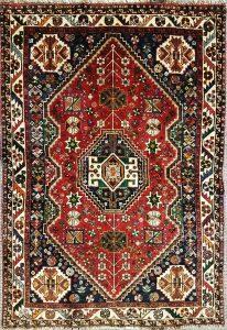 שטיח פרסי קולקציה שיראז דגם 1031 בעבודת יד