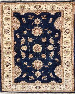 שטיח פרסי עבודת יד קולקציה זיגלר דגם 723
