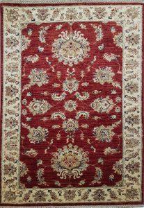 שטיח פרסי עבודת יד קולקציה זיגלר דגם 724