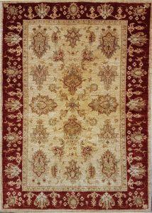 שטיח פרסי עבודת יד קולקציה זיגלר דגם 726